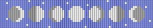 Alpha pattern #70941 variation #139929