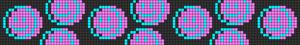 Alpha pattern #76792 variation #140005