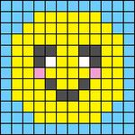 Alpha pattern #76837 variation #140027