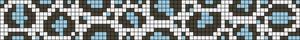 Alpha pattern #56743 variation #140028