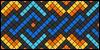 Normal pattern #25692 variation #140049