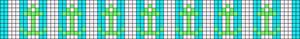 Alpha pattern #76576 variation #140053