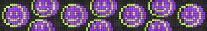 Alpha pattern #76792 variation #140076