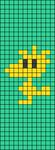 Alpha pattern #49682 variation #140084