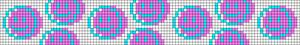 Alpha pattern #76792 variation #140091