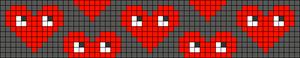 Alpha pattern #73842 variation #140105