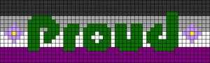 Alpha pattern #76789 variation #140129