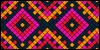 Normal pattern #62864 variation #140188