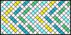 Normal pattern #76638 variation #140207