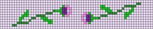 Alpha pattern #72933 variation #140221