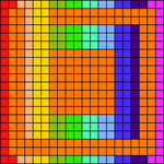 Alpha pattern #76859 variation #140222