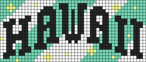 Alpha pattern #72822 variation #140257