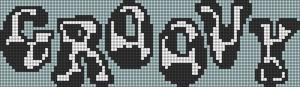 Alpha pattern #59298 variation #140268