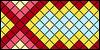 Normal pattern #76897 variation #140306