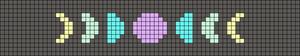 Alpha pattern #70652 variation #140339
