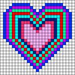 Alpha pattern #76810 variation #140346
