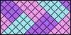 Normal pattern #117 variation #140395