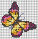 Alpha pattern #77037 variation #140396