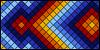 Normal pattern #7531 variation #140410