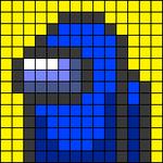 Alpha pattern #73723 variation #140419