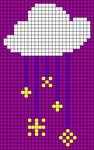Alpha pattern #77018 variation #140422