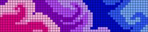 Alpha pattern #60287 variation #140427