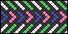 Normal pattern #75581 variation #140468