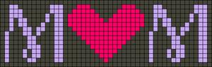 Alpha pattern #18557 variation #140499