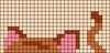 Alpha pattern #34270 variation #140533