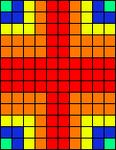 Alpha pattern #77068 variation #140538