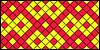 Normal pattern #16365 variation #140594