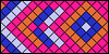 Normal pattern #17993 variation #140599