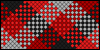 Normal pattern #113 variation #140617