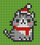 Alpha pattern #63711 variation #140633