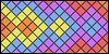 Normal pattern #6380 variation #140664