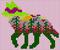 Alpha pattern #67765 variation #140700