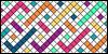 Normal pattern #71395 variation #140705