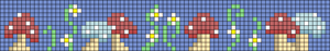 Alpha pattern #73881 variation #140706