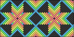 Normal pattern #25054 variation #140713