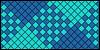 Normal pattern #1420 variation #140733