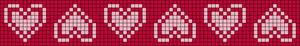Alpha pattern #73364 variation #140743