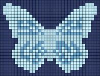 Alpha pattern #63788 variation #140779