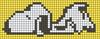 Alpha pattern #2194 variation #140829