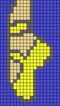 Alpha pattern #38624 variation #140849