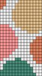 Alpha pattern #52108 variation #140860