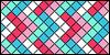 Normal pattern #2359 variation #140864