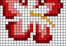 Alpha pattern #6601 variation #140867