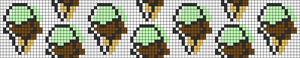 Alpha pattern #77412 variation #140922