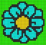 Alpha pattern #77318 variation #140932