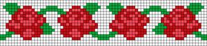 Alpha pattern #77077 variation #140935